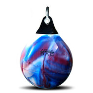 Aqua Bag Blue/Red/White