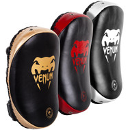 Venum Leather Kick Pads