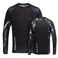 PunchTown Chainz Long Sleeve Rashguard