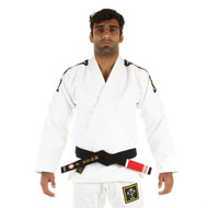Kingz Basic 2.0 BJJ Gi White