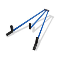 Bytomic 3 Bar Leg Stretcher
