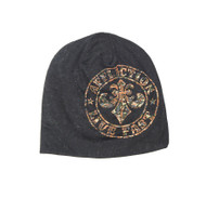 Affliction Divio Camo Beanie