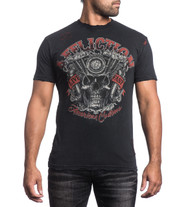 Affliction Overheat T-Shirt