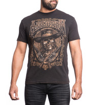 Affliction Wild Bill T-Shirt