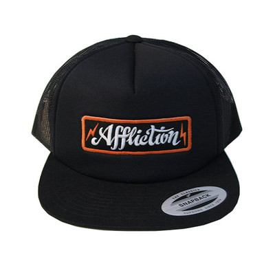 Affliction Electric Hat