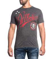 Affliction Skull Sport T-Shirt