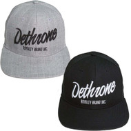 Dethrone Brand Inc Snapback