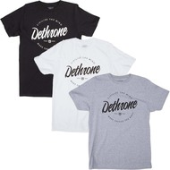 Dethrone Branded 2.0 T-Shirt