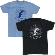 Dethrone Surf Stockton T-Shirt