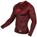 Venum Nightcrawler Long Sleeve Rash Guard