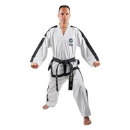 Top Ten ITF Master Instructor Gold Edition Dobok