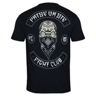 Pride Or Die Mayans Fight Club T-Shirt