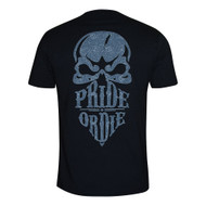 Pride Or Die Reckless Paisley T-Shirt