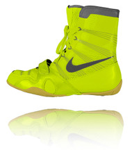Nike Hyper KO Boxing Boots Volt/Sequoia