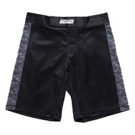 Scramble Kuro Camo Short
