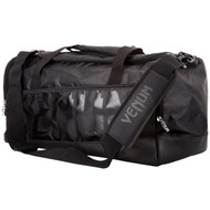 Venum Sparring Sports Bag Black/Black