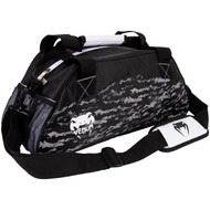 Venum Camoline Sports Bag Black/White