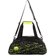 Venum Camoline Sports Bag Black/Yellow