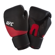UFC Competition Muay Thai Gloves 12oz Black/Red