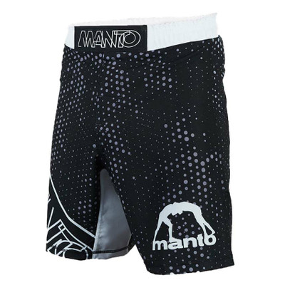 Manto Dots Fight Shorts