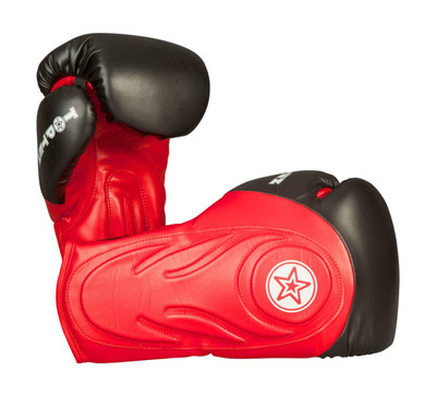 Top Ten Hero Boxing Gloves Red