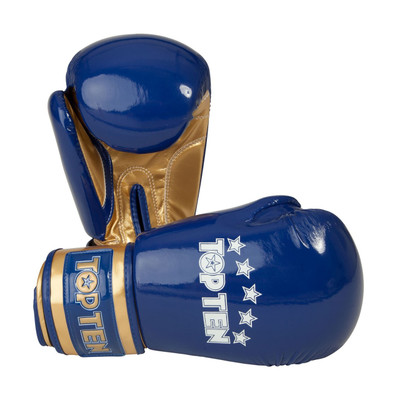Top Ten Champion Boxing Gloves