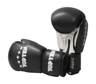Top Ten R2M 2016 Boxing Gloves 10oz Black/White