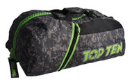 Top Ten Camo Convertible Sport Bag/Backpack