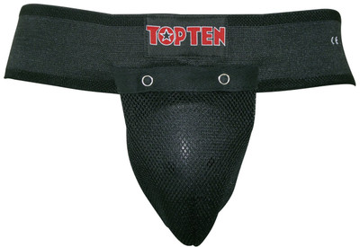 Top Ten Cup and Supporter Groin Guard Junior