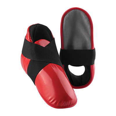 Century Kize Sparring Boot Red
