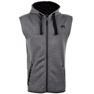 Venum Contender 2.0 Sleeveless Hoody Grey