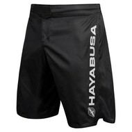 Hayabusa Haburi Fight Shorts Black