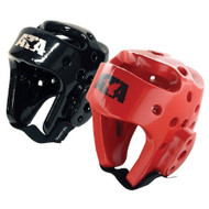 Macho ATA Dyna Headguard Black