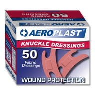 Aeroplast Fabric Knuckle Plaster