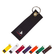 Century Martial Arts Belt Key Ring