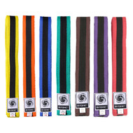 Bytomic Black Stripe Belt Pack of 10