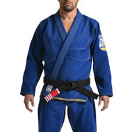 Grips Athletics Cali 99 BJJ Gi Royal Blue