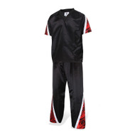 Bytomic Kids Lightweight Kickboxing Uniform