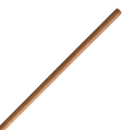 Bytomic Red Oak Straight Bo Staff