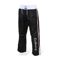 Bytomic Kids Performer Kickboxing Pants