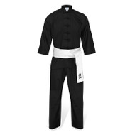 Bytomic Kids Soft Feel Kung Fu Uniform