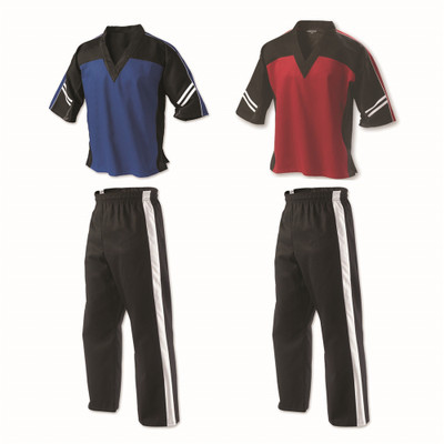 Century Kids T5 Team Uniform