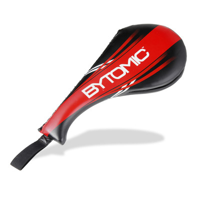 Bytomic Axis Focus Paddle Black/Red