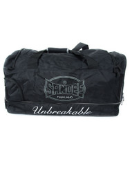 Sandee Heavy Duty Holdall Black/Grey