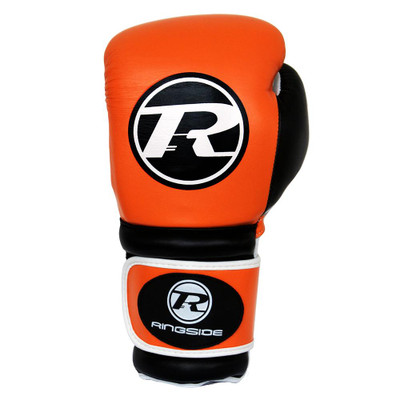 Ringside Pro Training Glove Orange