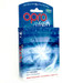 Opro Refresh Mouth Guard Cleaning Tablets Pack of 20