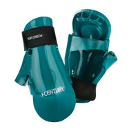 Century Sparring Gloves Teal