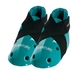 Century Sparring Boots Teal