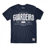Choke Republic Guardeiro T-Shirt Navy