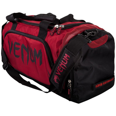 Venum Trainer Light Sport Bag Red